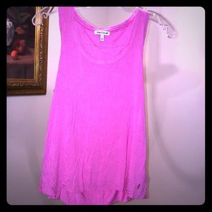 Tops - Juicy Couture pink tank